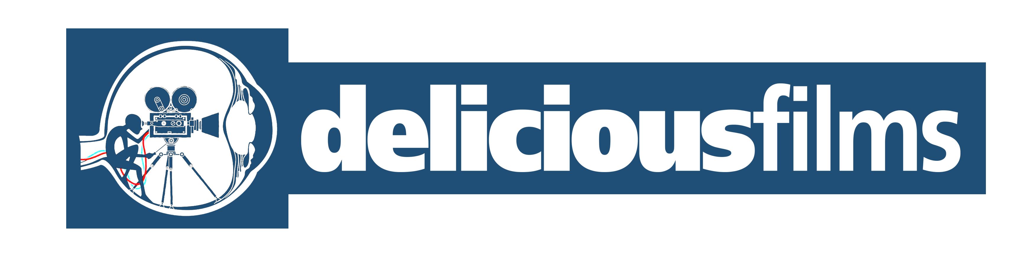 DeliciousFilms Logo